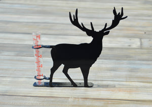 Deer - Rain Gauge - Matarow