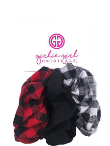Hair Scrunchies - Matarow