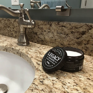 Legacy Shave After Shave Balm - Matarow