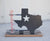 Texas with Star - Rain Gauge - Matarow