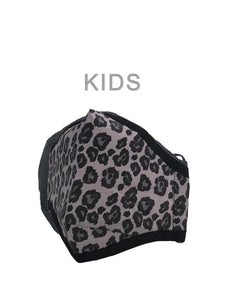 Kids Fashion Masks Non-Medical