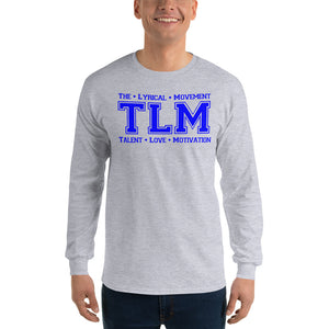 TLM Varsity Men's Long Sleeve T-Shirt