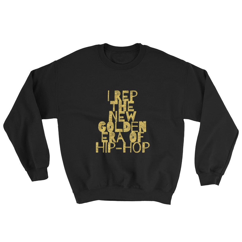 New Golden Era Sweatshirt . ShopTLMBrand.com