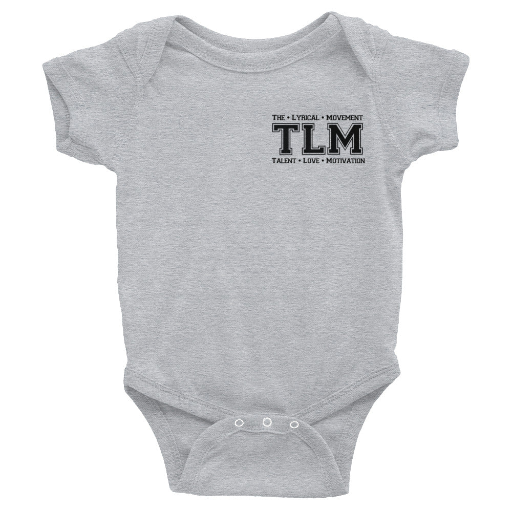 TLM Varsity Infant Bodysuit