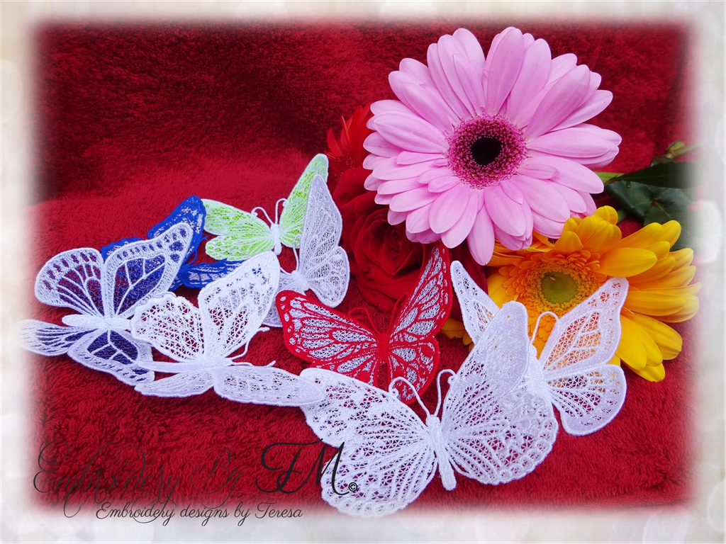 Butterfly sets