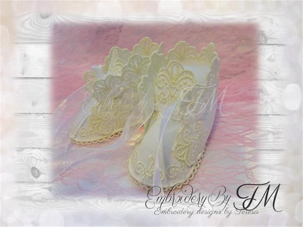 Mrs. Snowman FSL / two sizes
