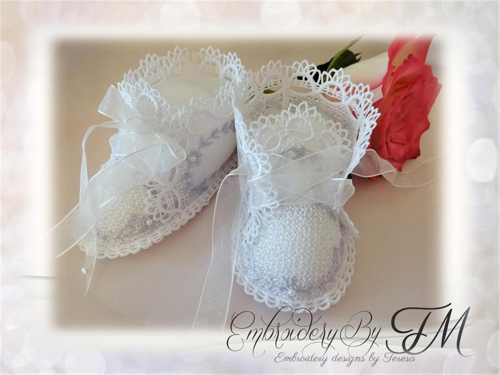 Mrs. Snowman FSL / three sizes
