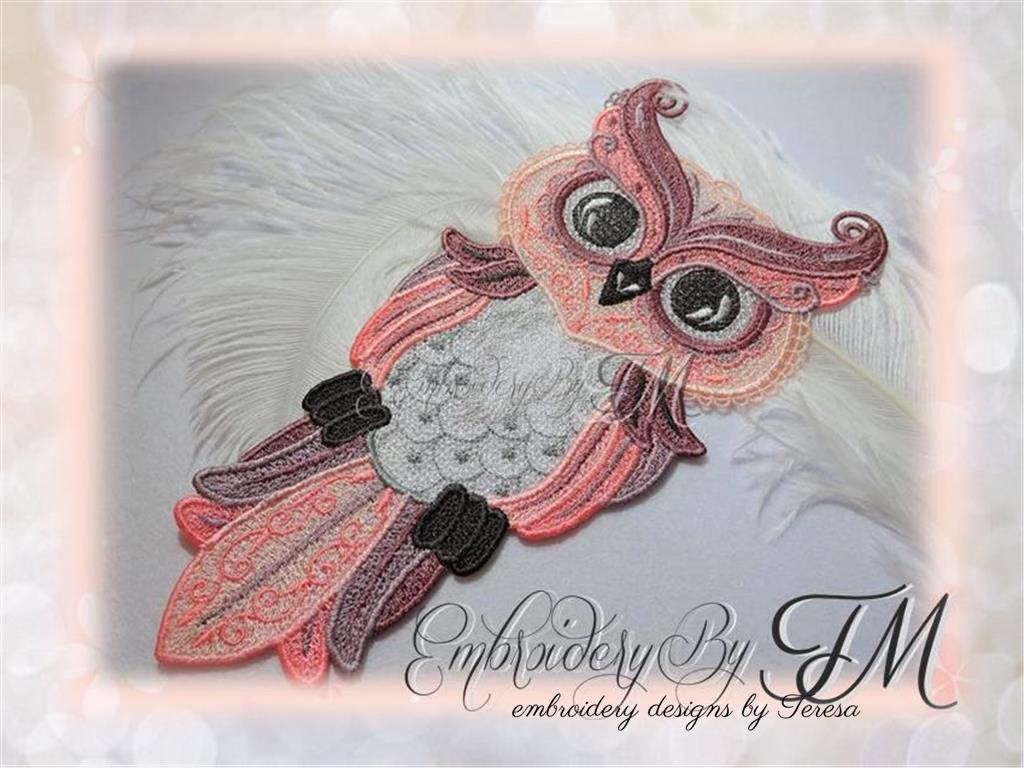 Mr. Snowman FSL / three sizes