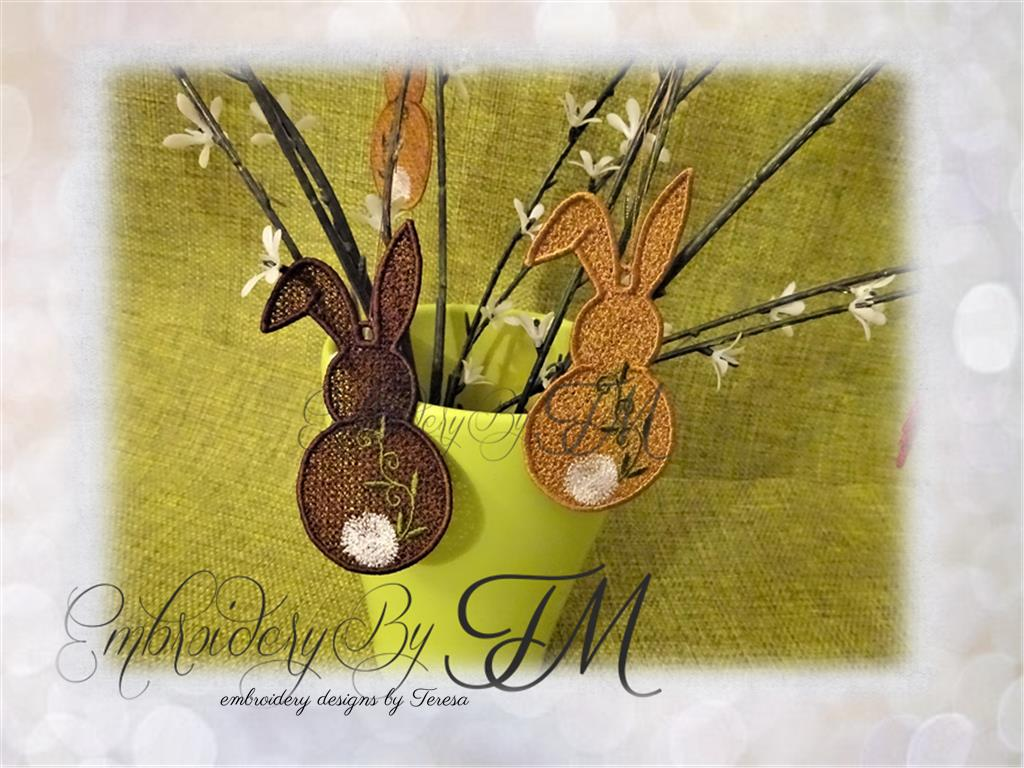 Mr. Snowman and Mrs. Snowman FSL /three sizes