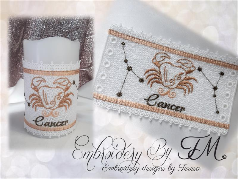Cancer - Dream catcher FSL