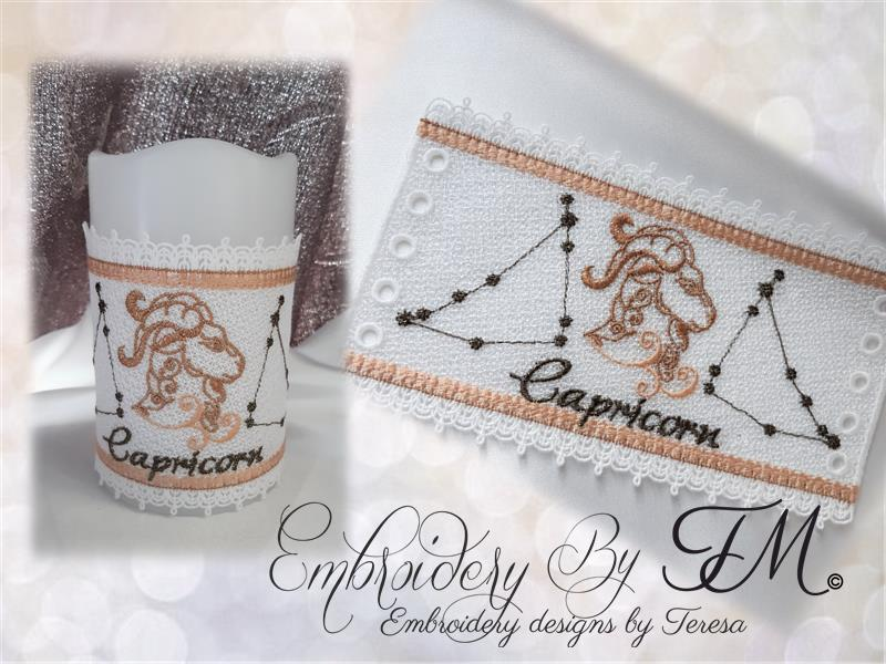 Capricorn - Dream catcher FSL