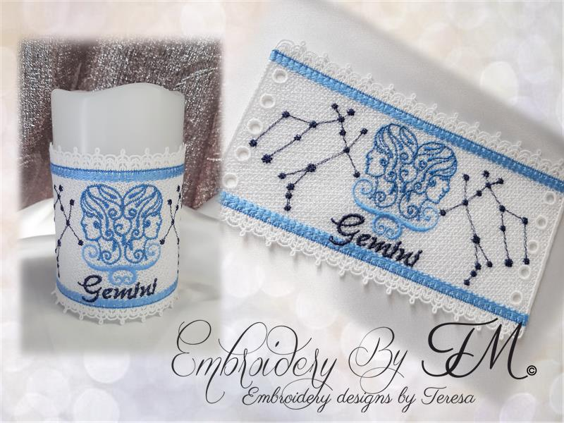 Gemini - Dream catcher FSL