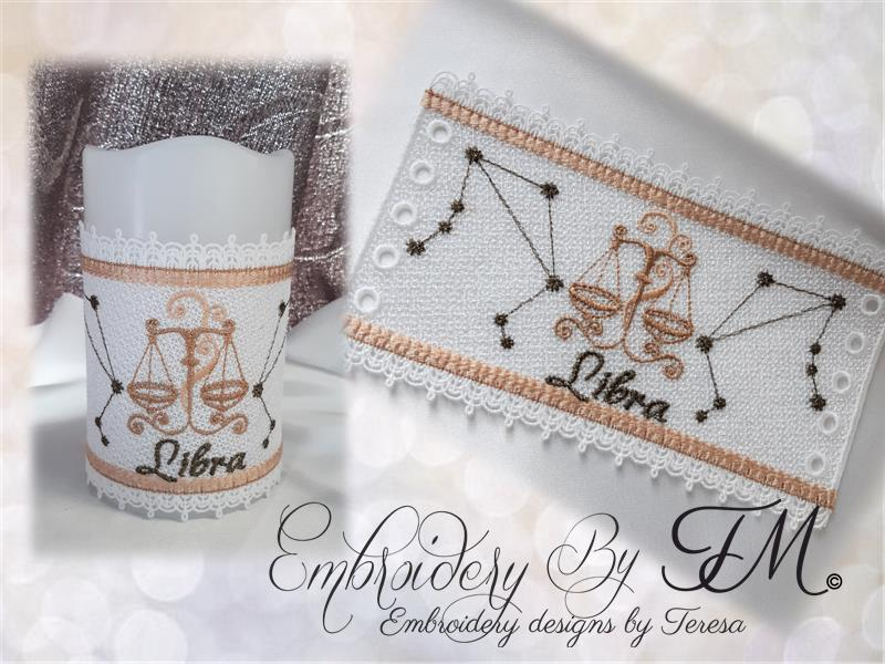 Libra - Dream catcher FSL