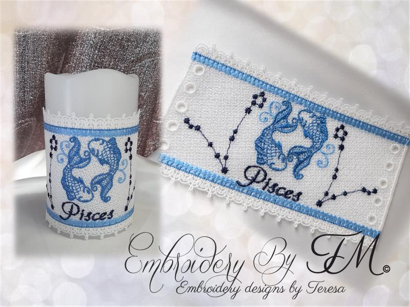 Pisces - Dream catcher FSL