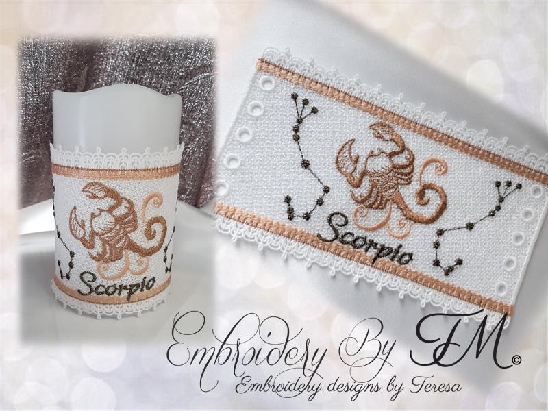 Scorpio - Dream catcher FSL