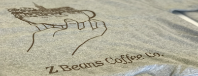 Z Beans Coffee