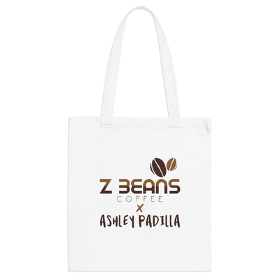 I Love You A Latte - Tote Bag by Ashley Padilla