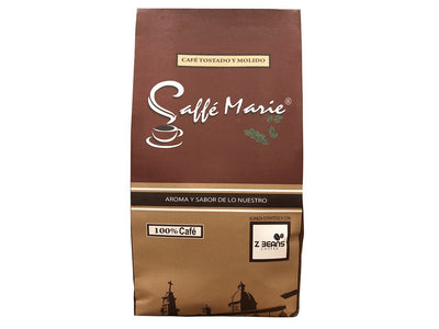 Caffe Marie - Z Beans Coffee