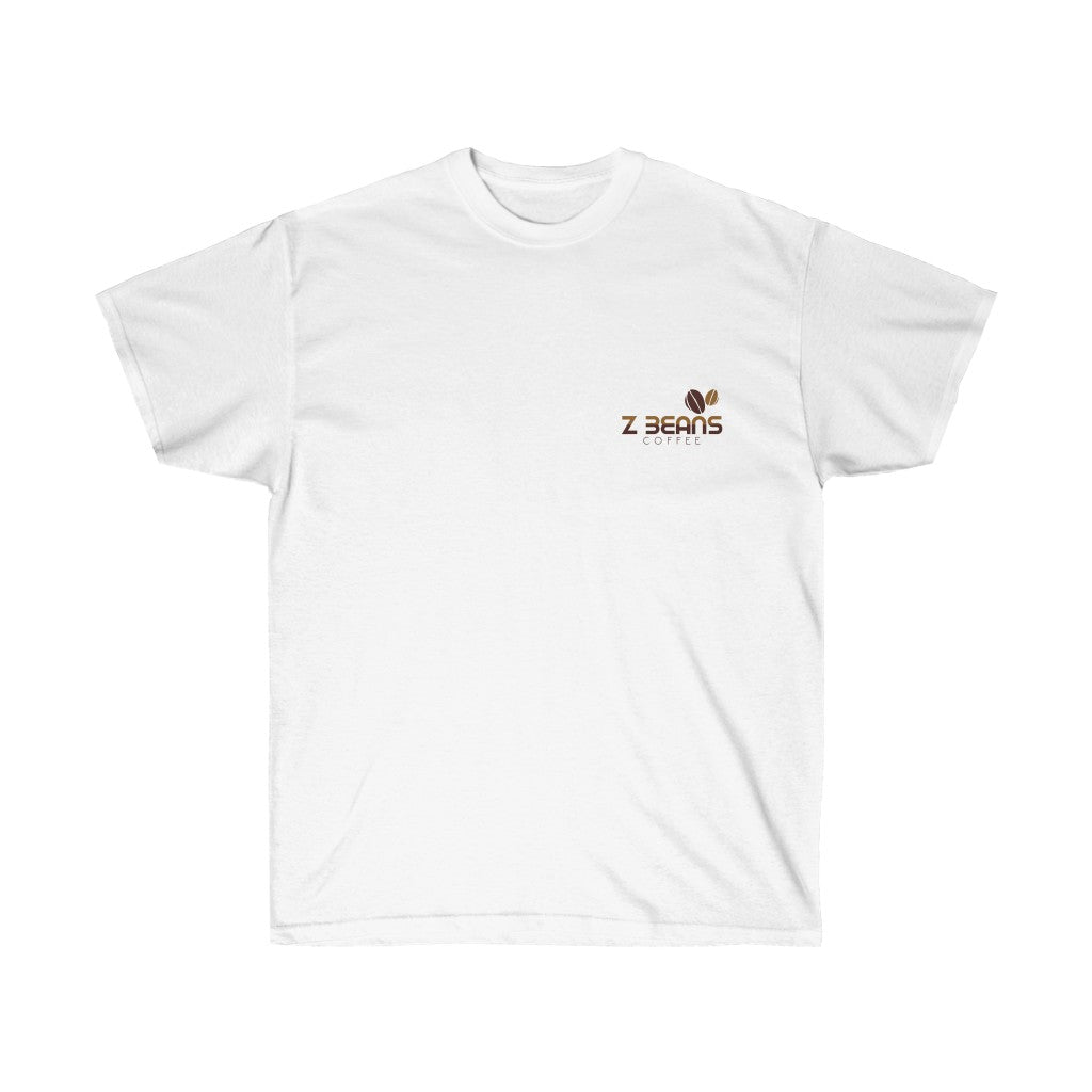 Z Beans Original Cotton Tee