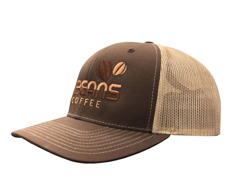 The Z Beans Richardson Snapback - Z Beans Coffee