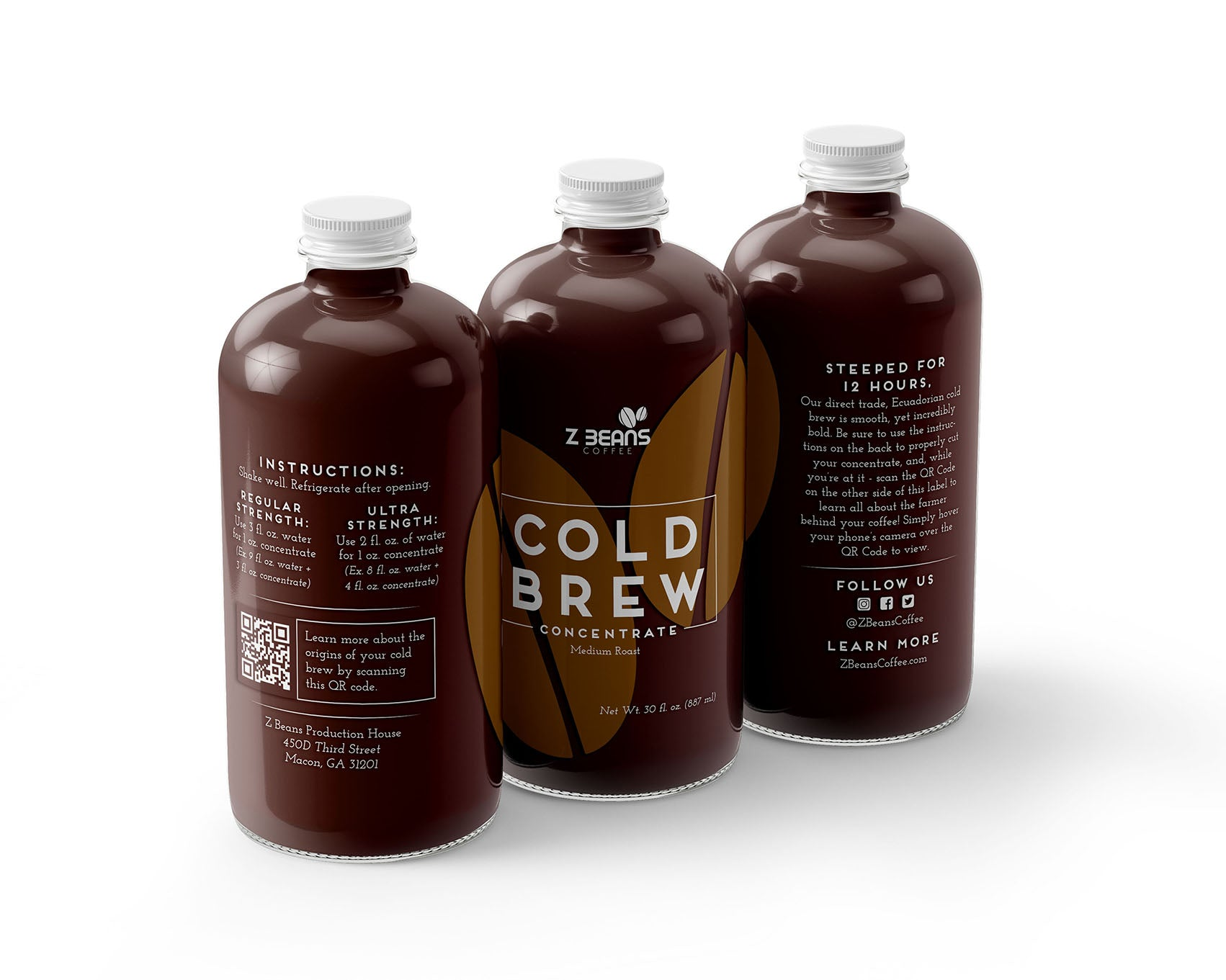 Cold Brew Concentrate