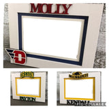 College Photo Frame