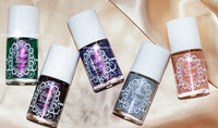YOUNG WILD AND POLISHED UNHOLIDAY COLLECTION