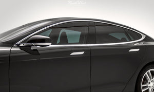 Window Tint-Why the TINT shop should be your first stop after purchasing a new vehicle