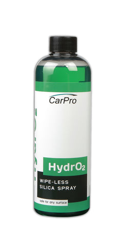CarPro Hydr02 Concentrate