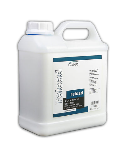 CarPro Reload (1 Gallon)