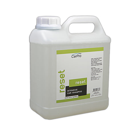 CarPro Reset Car Wash (1 Gallon)