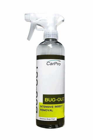 CarPro Bug-Out Insect Removal