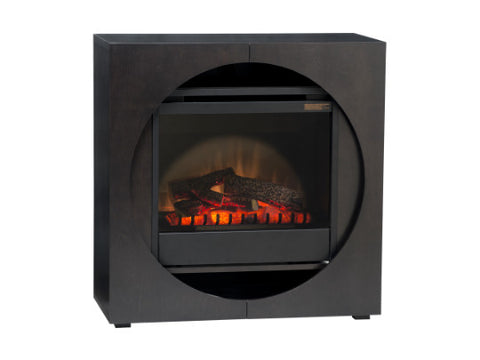 Dixie Fireplace