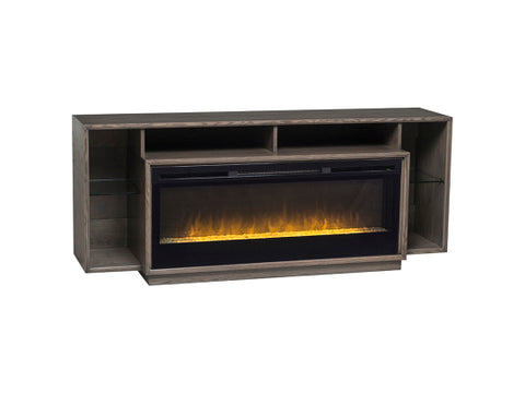 Britton Fireplace