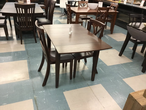 Drop leaf Dining table 342-48
