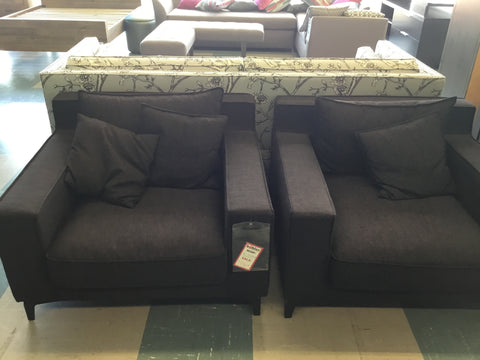 Sofa Chair - 509106 - 1 - G