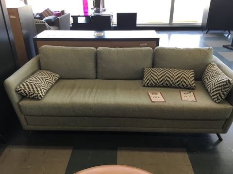 Birchwood Sofa - 7480