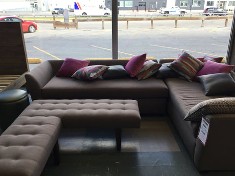 Birchwood Sofa - 7150