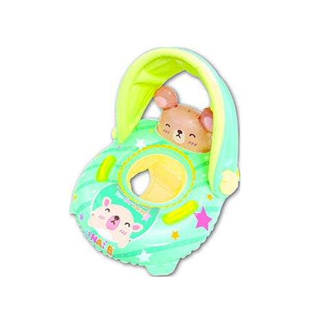 Nai-B K Hamster Cushion Parasol Baby Walker Swim tube