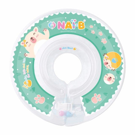 Nai-B Hamster Baby Neck Swim Float