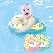 Nai-B Hamster Swim mom Float (for Baby)