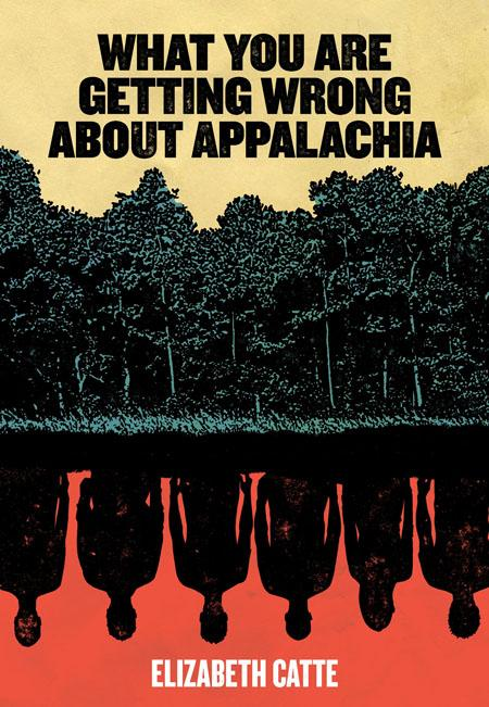 """Appalachia Deserves More Than J.D. Vance"""
