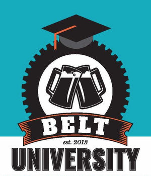 Announcing the return of Belt University!