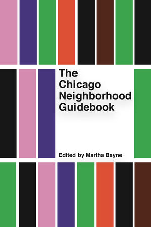 Chicago Tribune says The Chicago Neighborhood Guidebook is