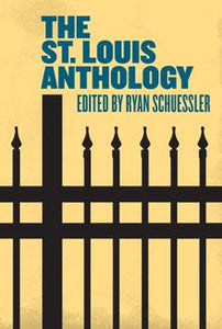 Congratulations to The St. Louis Anthology!