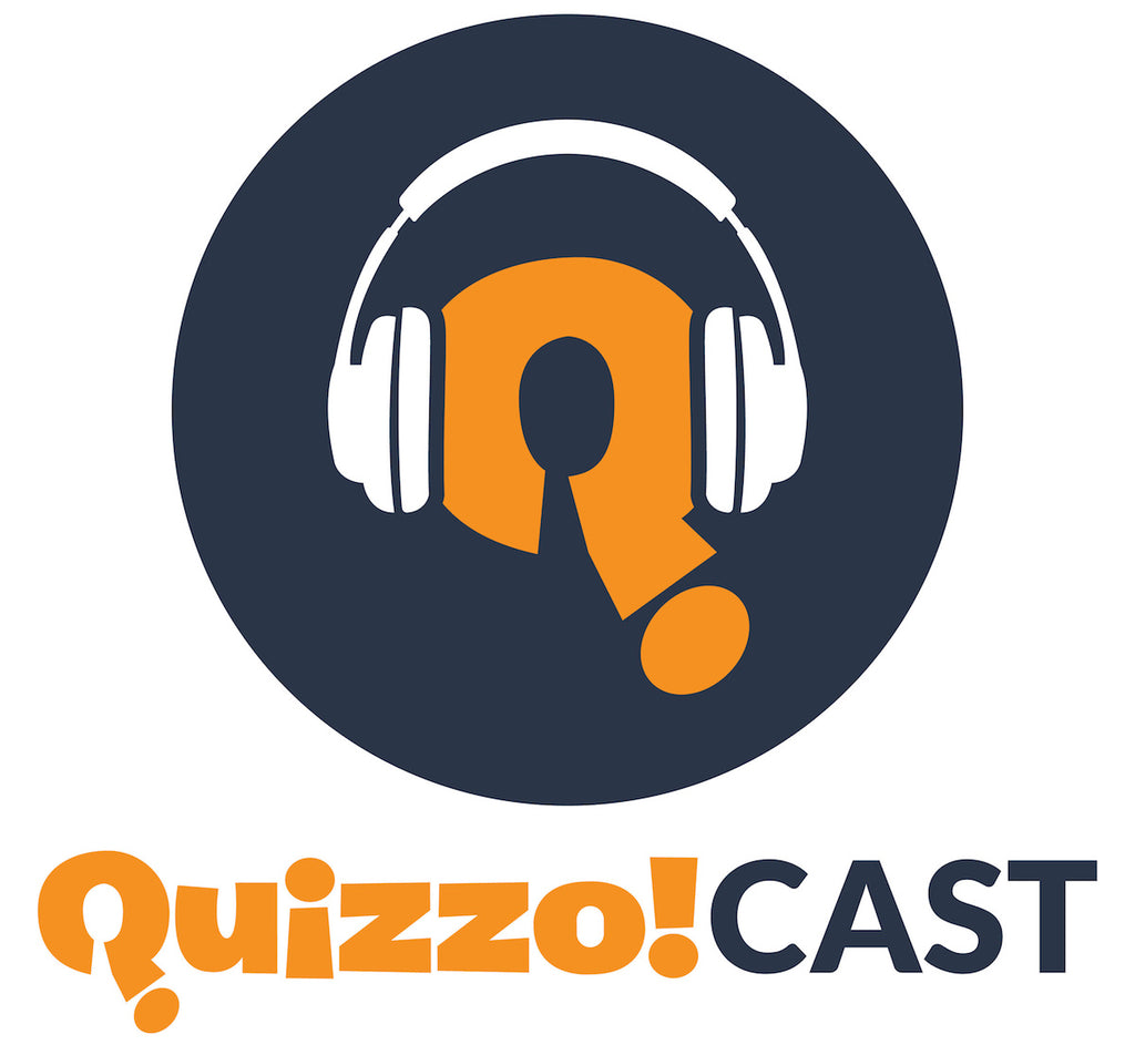 Aaron Foley on Quizzo Cast