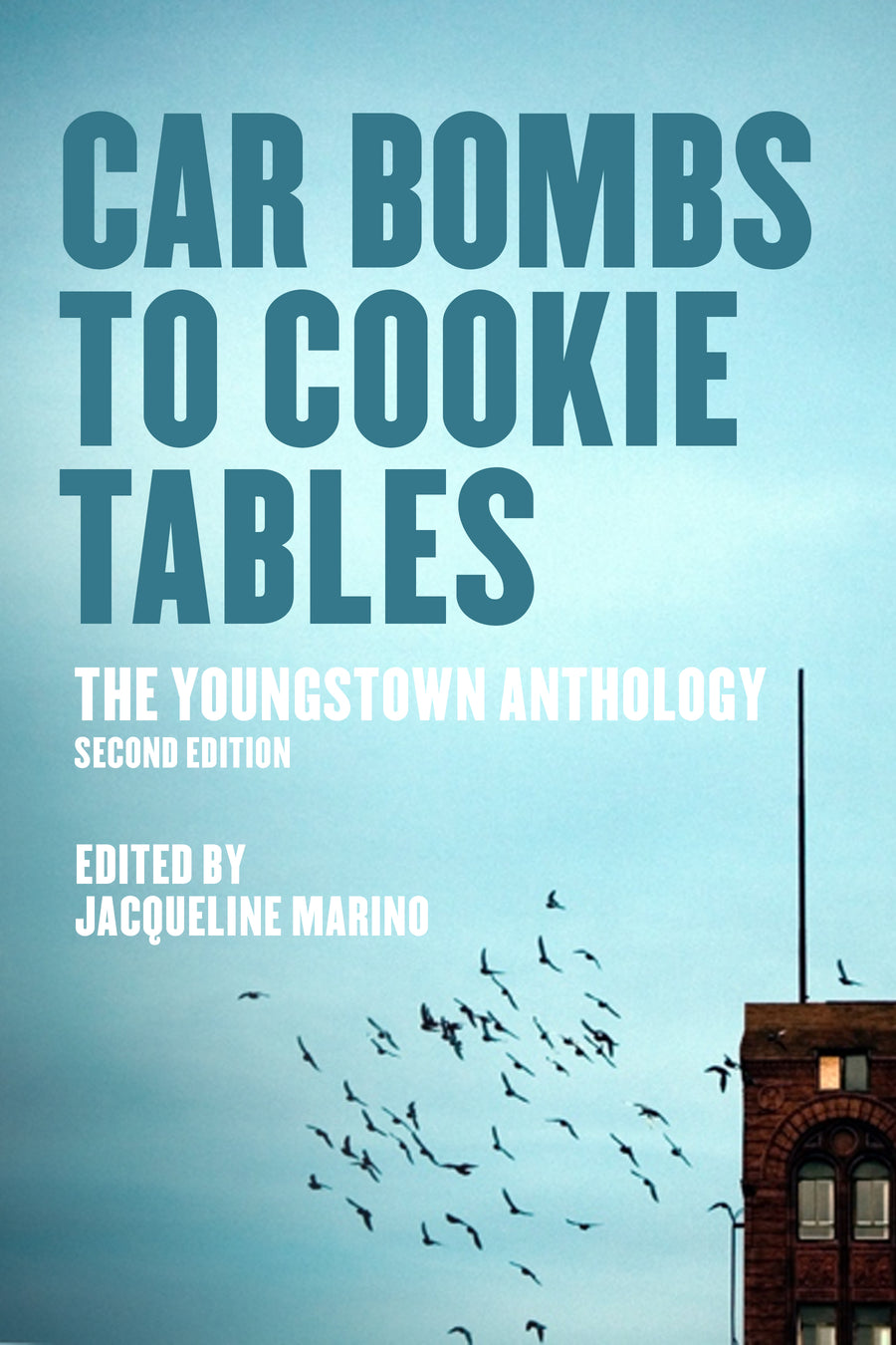 Car Bombs to Cookie Tables: The Youngstown Anthology 2nd edition