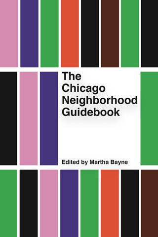 Chicago Neighborhood Guidebook (pre-order)