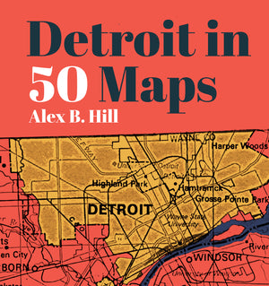 Detroit Bundle - Belt Publishing