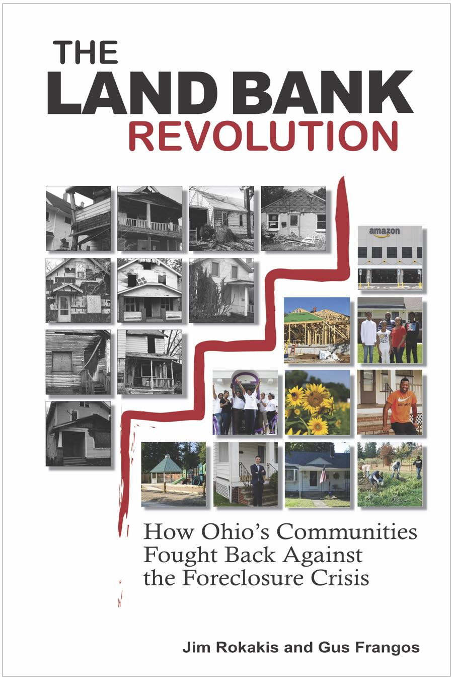 The Land Bank Revolution: How Ohio's Communities Fought Back Against the Foreclosure Crisis
